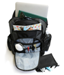 Start Back to School Right with Custom Embroidered Premium Backpack from Sunrise Hitek