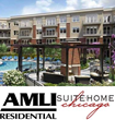 Suite Home Chicago Announced as Preferred Corporate Housing Provider at AMLI Deerfield Apartments