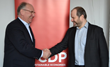 ECOHZ and CDP Partner for Renewable Energy
