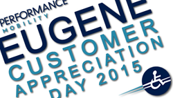 Join Us August 29th for the Performance Mobility Customer Appreciation Day