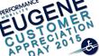 Eugene Customer Appreciation Day