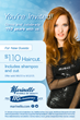 Marinello Schools of Beauty Offers $1.10 Haircuts To Celebrate 110th Anniversary