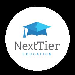 NextTier Logo