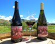 Jackson Hole Fall Arts Festival Announces New Collaboration with Local Winery to Create Commemorative Wines for September Event