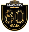 Magners® Irish Cider Launches 80th Anniversary Celebration