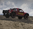 Greg Adler and Team 4 Wheel Parts Launch Into the Wild West