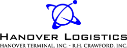 Hanover Logistics Logo