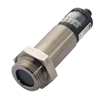 New Pressure Rated Ultrasonic Sensors from Balluff