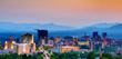 Southeast Relocation Expert Marian Schaffer Cites Recent Commercial Real Estate Investment into Asheville, NC as Another Compelling Factor in Boomer Relocation to Area