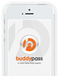 Instantly Connect with People Wherever with Buddypass