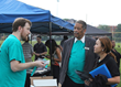 Washington, D.C. Scientologists Join Police to Help Make Community Safe from Drugs