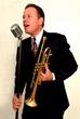 Trumpeter/vocalist Bob Merrill.