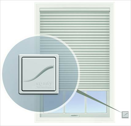Budget blinds introduces next generation motorized shades for Budget blinds motorized shades