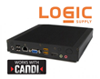 Logic Supply Launches Internet of Things Gateway With Candi Controls IoT Server.