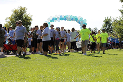 Chicago Hydrocephalus WALK