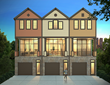 Surge Homes, Westview Townhomes
