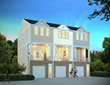 Surge Homes, W15th Townhomes