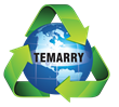 Temarry Recycling's New $100,000 Waste to Energy Renovation