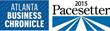 2015 Atlanta Pacesetter