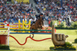 French and Dutch loosen German grip on FEI European Jumping team title