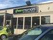 Green Motion Car Rental Officially Launches at Pearson Toronto International Airport, Canada