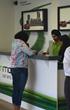 Inside Green Motion Car Rental Toronto, Canada