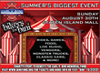 Island's Largest Charity Event: Bikers for Bini Sunday, August 30th Staten Island Mall