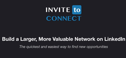 Invite to Connect for LinkedIn Users