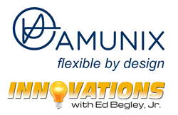 Amunix to be Showcased on Upcoming Episode of Innovations with Ed...