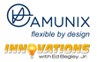 Amunix to be Showcased on Upcoming Episode of Innovations with Ed Begley Jr.