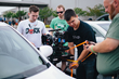 Liberty University Film Students Gain Crew Experience on Two Major Upcoming Christian Films