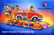 Shriners Hospitals for Children Invites Patients to Race to Adventure at the 2016 Rose Parade