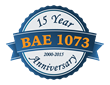 Celebrating the Rebirth of a Classic: BAE Audio Announces 15th Anniversary of its Revered 1073 Microphone Preamplifier