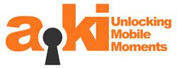 Aki Technologies Logo