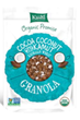 Kashi Organic Promise Cocoa Coconut with KAMUT® Khorasan Wheat Granola Now Available Nationwide in the U.S.