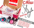 Del Sol Launches Sol Style Color-Changing Nail Polish Subscription Program