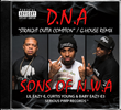 "Serious Pimp Records Releases Sons of NWA's ""Straight Outta Compton"" EDM Remix and Leads Growth of West Coast G-House Movement"