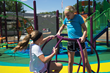 State of New York Approves Burke Playgrounds for Use Through The Cooperative Purchasing Network (TCPN)