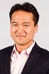 Photo of Aki Tomaru, CEO M3 USA