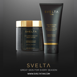 Svelta Tan to Take Part in First-Ever Indie Beauty Expo in NYC