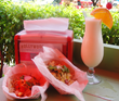 Tacos & Pina Colada
