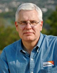 Richard Stearns, World Vision