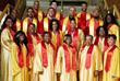 The Late Show's Gospel Choir