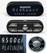 Detector Leader Announces Exclusive High Performance Line – Debuts Escort 9500ci Platinum Series Radar Detector