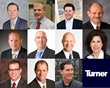 Turner Construction Company Promotes Several Leaders to Vice President