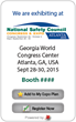 NSC Congress Offers Suite of ChirpE-Powered Solutions at the 2015 NSC Congress & Expo