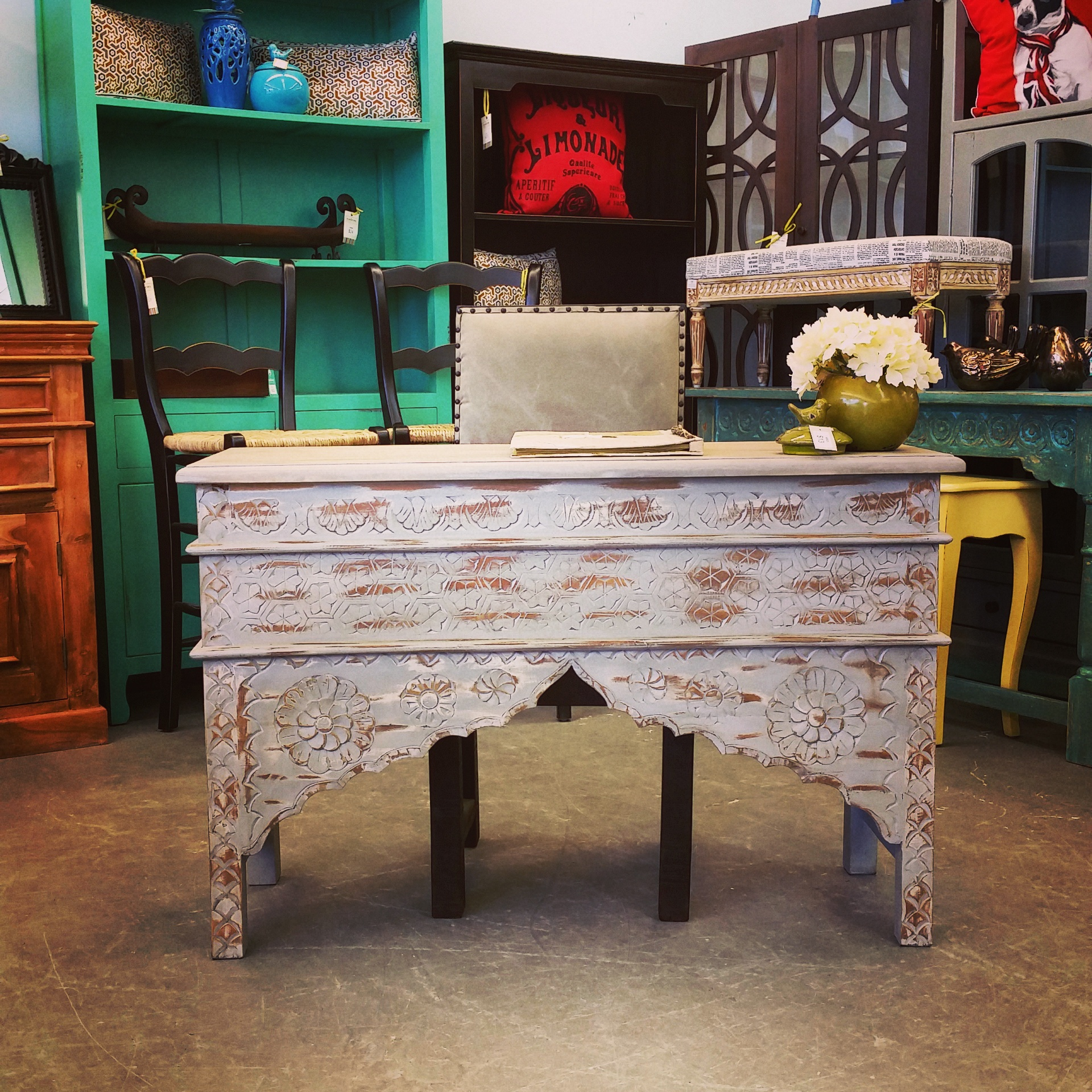 Wonderful Nadeau   Furniture With A Soul Is Turning Three In Charlotte