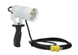 Larson Electronics Releases New 18 watt Handheld LED Spotlight for Industrial Applications