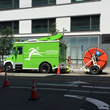 Webpass Launches Fiber Optic Network In San Francisco - Internet Service Provider (ISP) Begins Laying Fiber Today