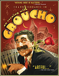 An Evening with Groucho at the Coachella Valley Repertory Theater in Rancho Mirage